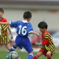 第19回ミニサッカー大会申込み締切り