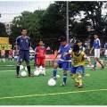 小学3年生以下対象のサッカー教室ご案内