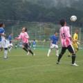 2017神鍋高原シニアサッカー大会